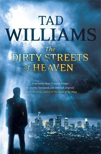 9781444738568: The Dirty Streets of Heaven