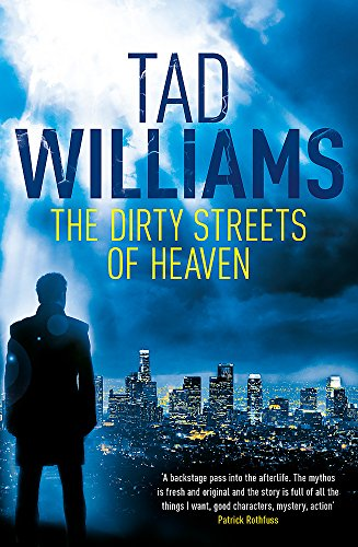 9781444738575: The Dirty Streets of Heaven