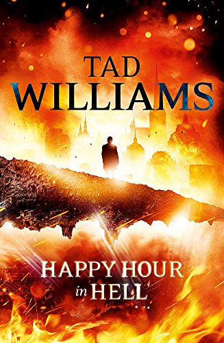 9781444738612: Happy Hour in Hell