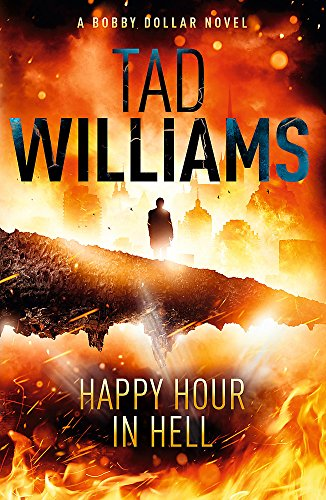 9781444738629: Happy Hour in Hell: Bobby Dollar 2