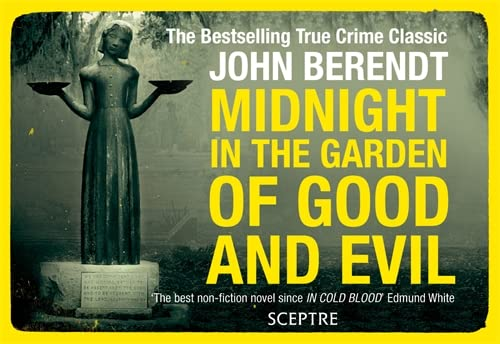 9781444738728: Midnight in the Garden of Good and Evil: A Savannah Story (Flipback)