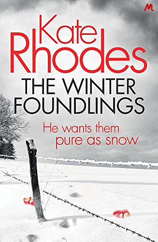 The Winter Foundlings: Rhodes, Kate