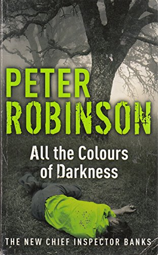 9781444739008: All the Colours of Darkness
