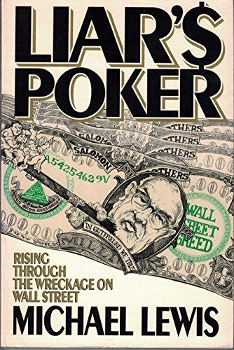 9781444739183: Liar S Poker