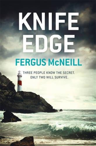 9781444739664: Knife Edge (DI Harland)