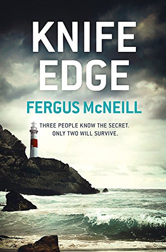 9781444739671: Knife Edge (DI Harland)
