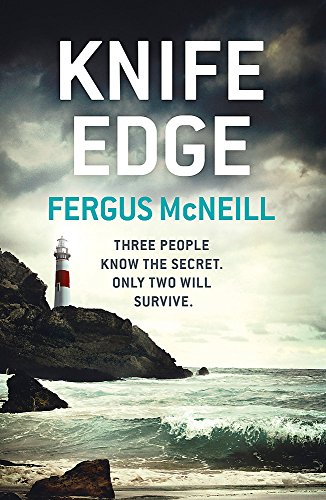 9781444739695: Knife Edge (DI Harland)
