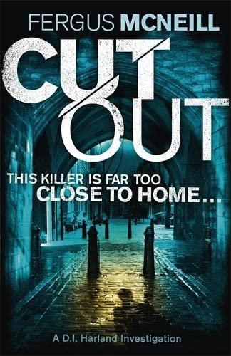 9781444739725: Cut Out (DI Harland)