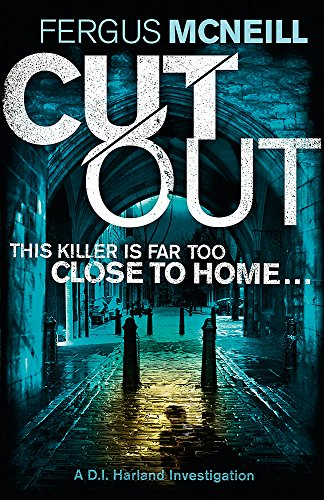 9781444739749: Cut Out (INSPECTOR HARLAN)