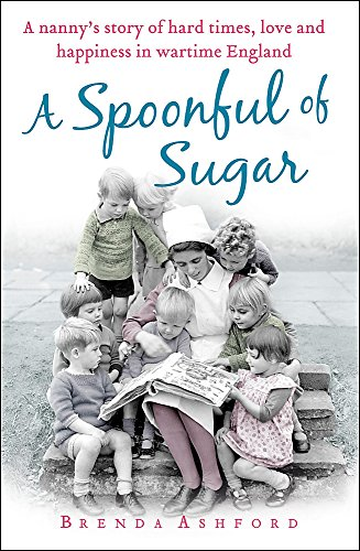 9781444739862: A Spoonful of Sugar