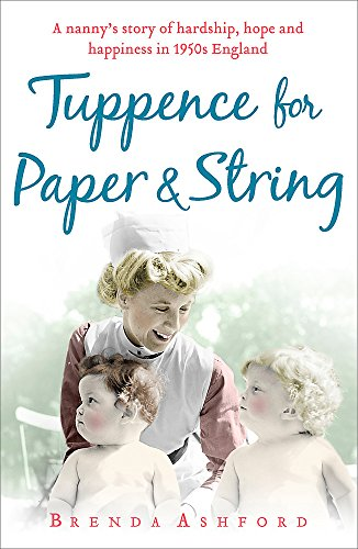 9781444739916: Tuppence for Paper and String