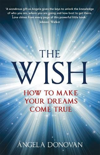 The Wish: Donovan, Angela