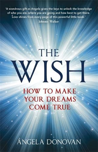9781444740608: The Wish: How to make your dreams come true