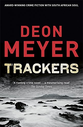 9781444740660: Trackers