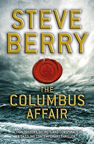 9781444740776: The Columbus Affair