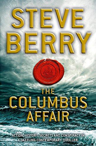 9781444740783: The Columbus Affair