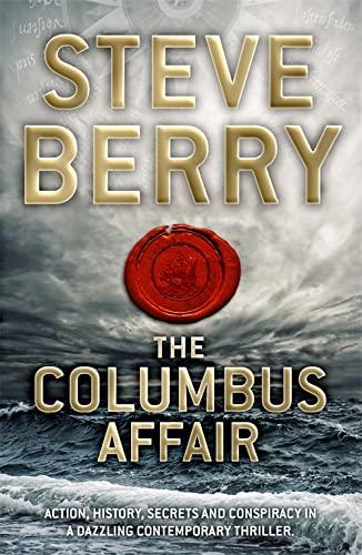 9781444740790: The Columbus Affair