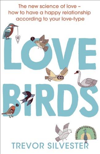 9781444740899: Lovebirds