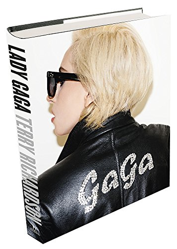 Lady Gaga x Terry Richardson: Lady GaGa
