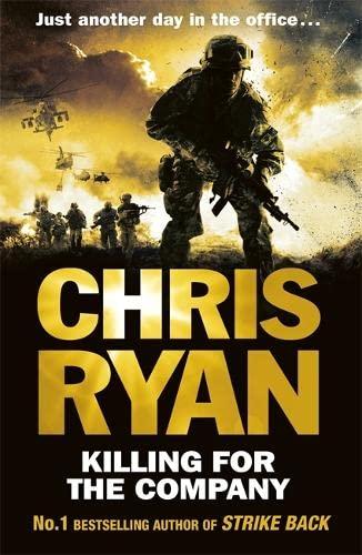 Killing for the Company: Ryan, Chris