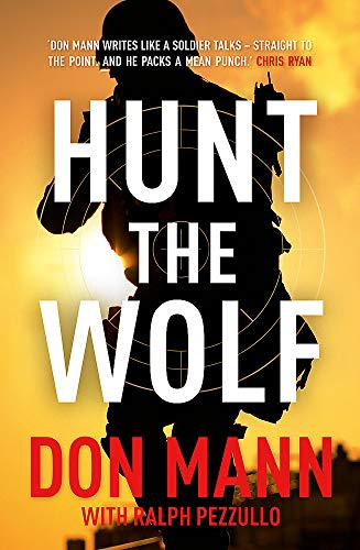 9781444742374: Hunt the Wolf