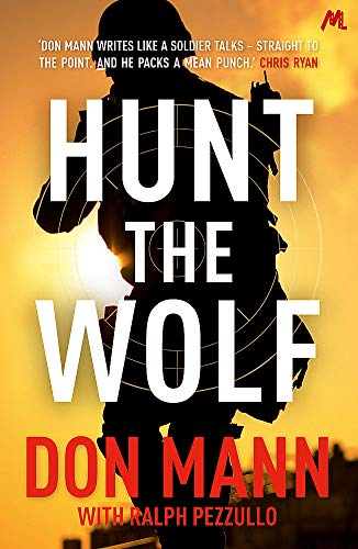 9781444742398: Hunt the Wolf