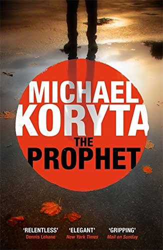 9781444742541: The Prophet