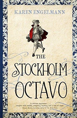 9781444742701: The Stockholm Octavo