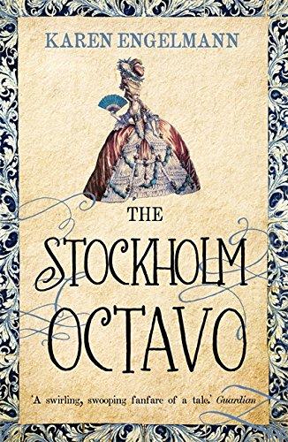 9781444742718: The Stockholm Octavo