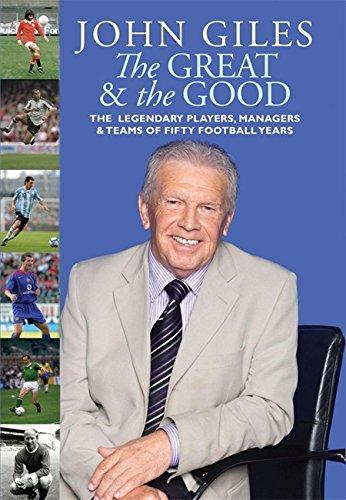 Great and the Good: Giles, John