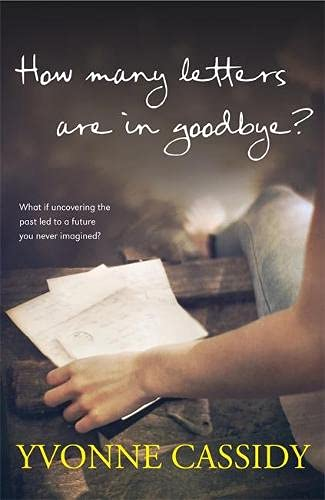 9781444744156: How Many Letters are in Goodbye?