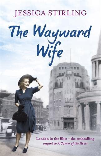 9781444744590: The Wayward Wife
