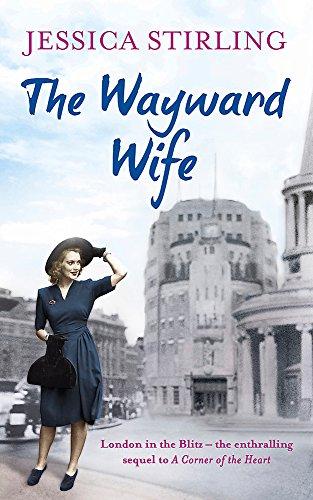 9781444744606: The Wayward Wife (The Hooper Family Saga)