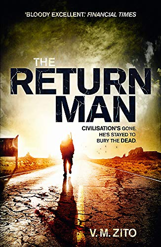 9781444744637: The Return Man