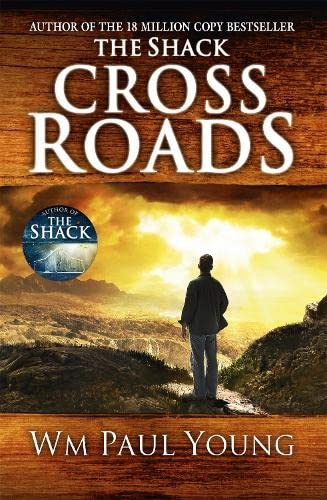9781444746136: Cross Roads: What If You Could Go Back and Put Things Right?