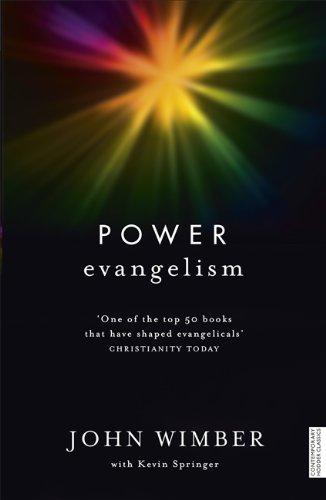 9781444750270: Power Evangelism