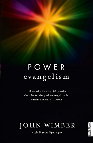 9781444750270: Power Evangelism