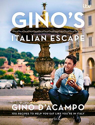 9781444751727: Gino's Italian Escape