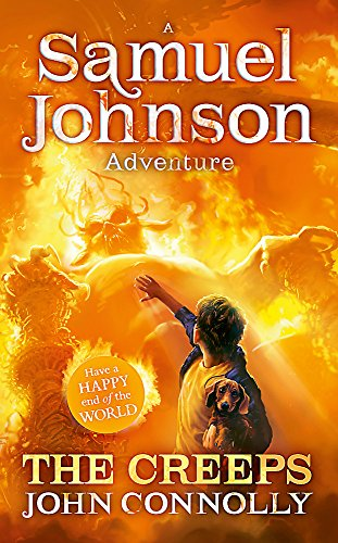 9781444751826: Creeps (Samuel Johnson Adventure)