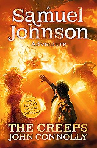 9781444751857: The Creeps (Samuel Johnson Adventure)