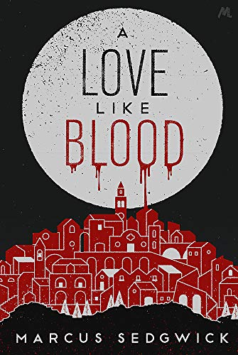 9781444751949: A Love Like Blood