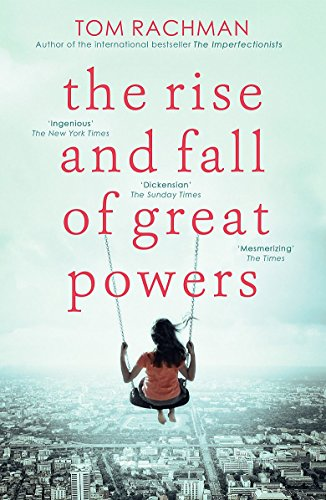 9781444752335: The Rise and Fall of Great Powers (Sceptre)