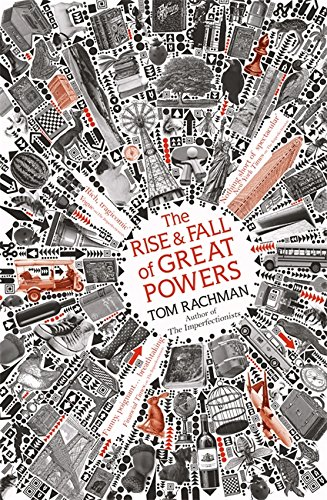 9781444752342: Rise and Fall of Great Powers
