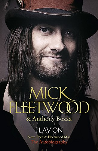 9781444753271: Play on: Now, Then and Fleetwood Mac