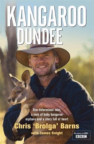 9781444753318: Kangaroo Dundee