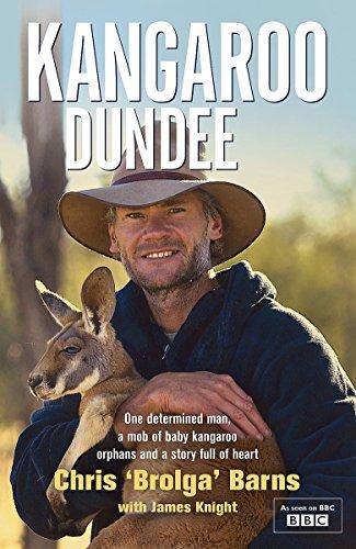 9781444753325: Kangaroo Dundee