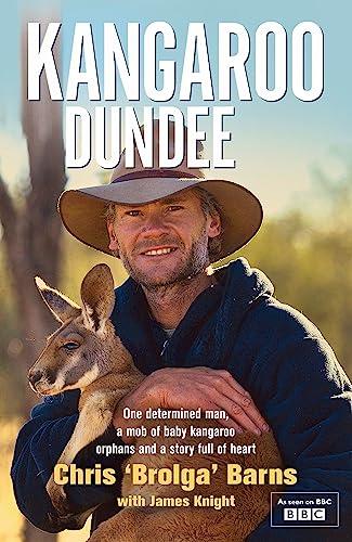 9781444753349: Kangaroo Dundee