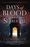 9781444753431: Days of Blood & Starlight (Daughter of Smoke & Bone #2)