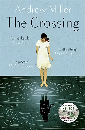 9781444753523: The Crossing