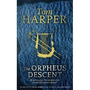 9781444753561: The Orpheus Descent